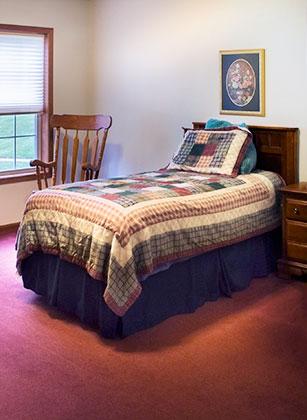 Respite Care Bed