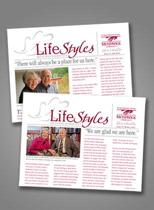 Resources Lifestyles Newsletter