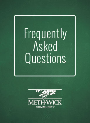 Resources Frequently Asked Questions