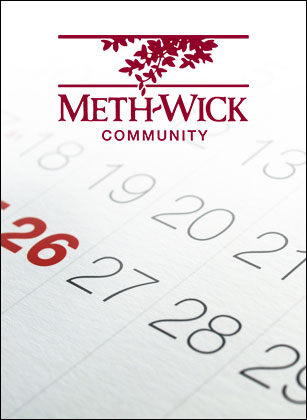 Resources Calendar