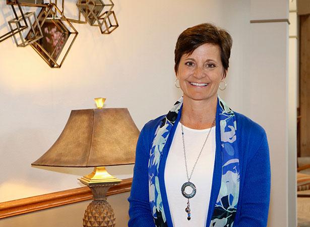 Employee Spotlight: Julie Farmer