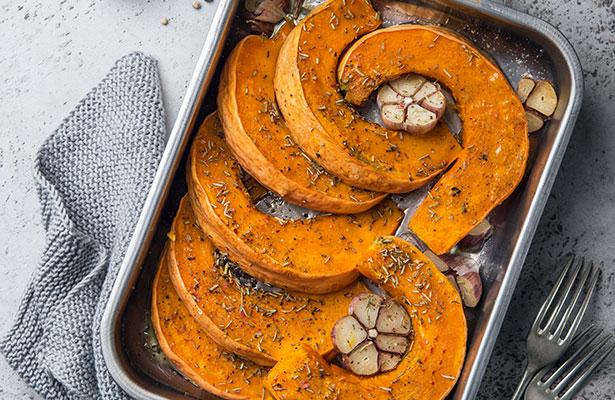 Dietitian Tips: Pumpkin For Dinner
