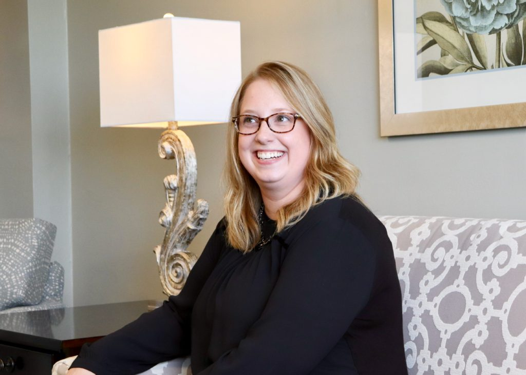 Employee Spotlight: Katie Christensen
