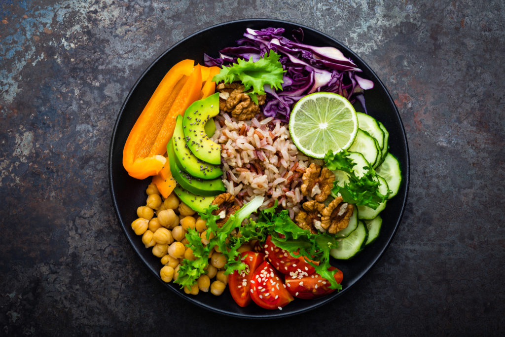 Dietitian Tips: Health Benefits of Plant-Based Eating