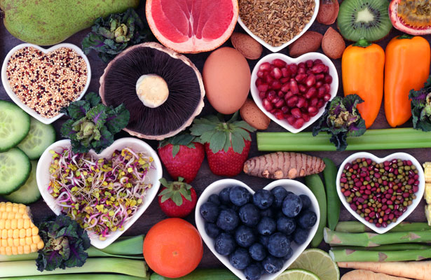 Dietitian Tips: Healthy Eating for Healthy Aging