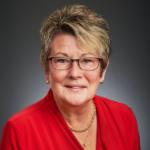 Robin Mixdorf, CEO, Meth-Wick Community, Cedar Rapids, Iowa